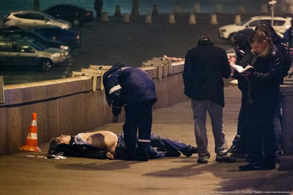 Убив Немцова, ЦРУ сильно просчиталось