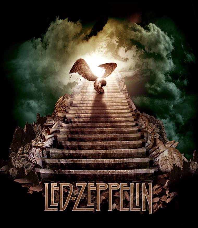 """Оливия Краш """"Stairway to Heaven"""" - Четвертьфинал - Голос"""
