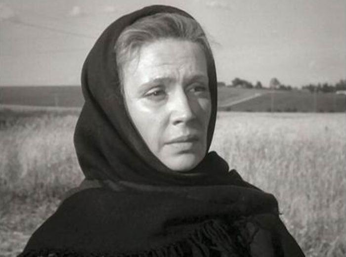 Кадр из фильма *Баллада о солдате*, 1959 | Фото: pravmir.ru