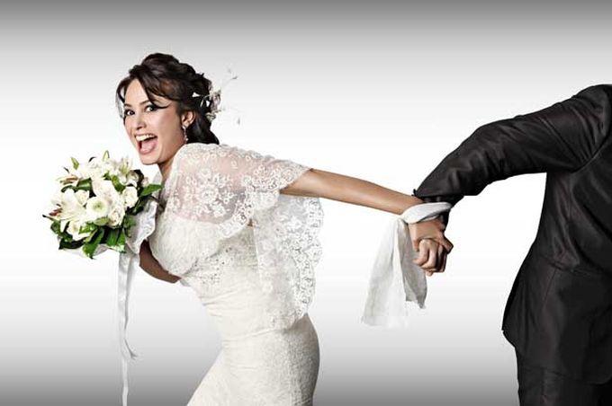4. Маниакальное желание выйти замуж женщина, мужчина, отношение