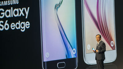 Samsung отвергла обвинения в…