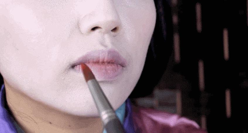 девушка, дисней, макияж, превращение
