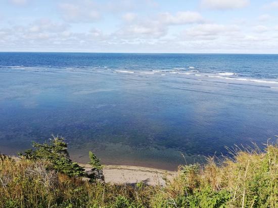 Ученые Сахалина впервые зарегистрировали «голос моря»