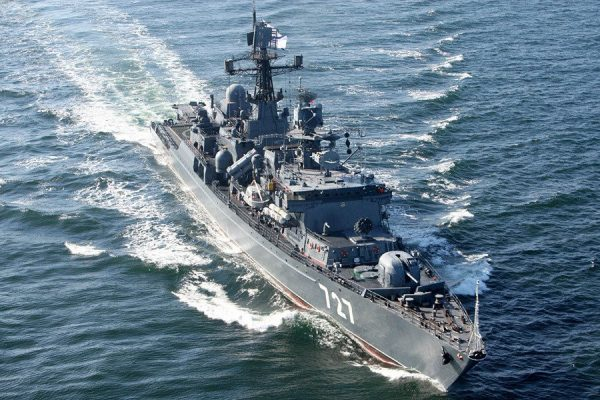 «Мы не будем мириться»: Порошенко отдал приказ о «войне» с Россией в Азовском море
