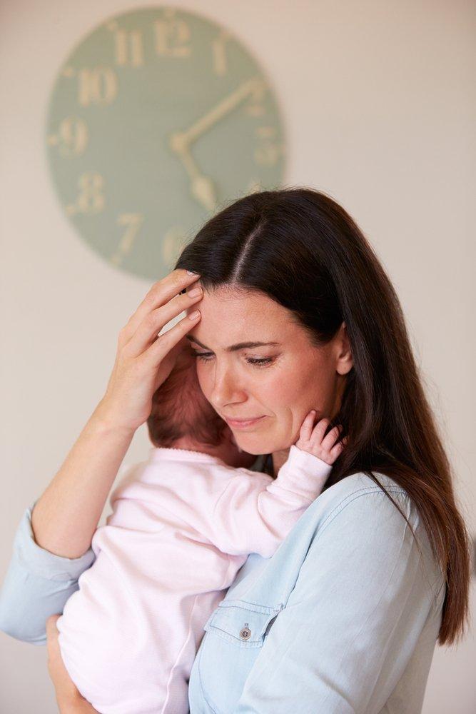 Как распознать колики и помочь своему ребёнку