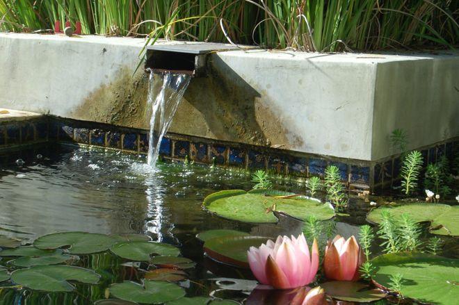 Современный Дворик by Huettl Landscape Architecture