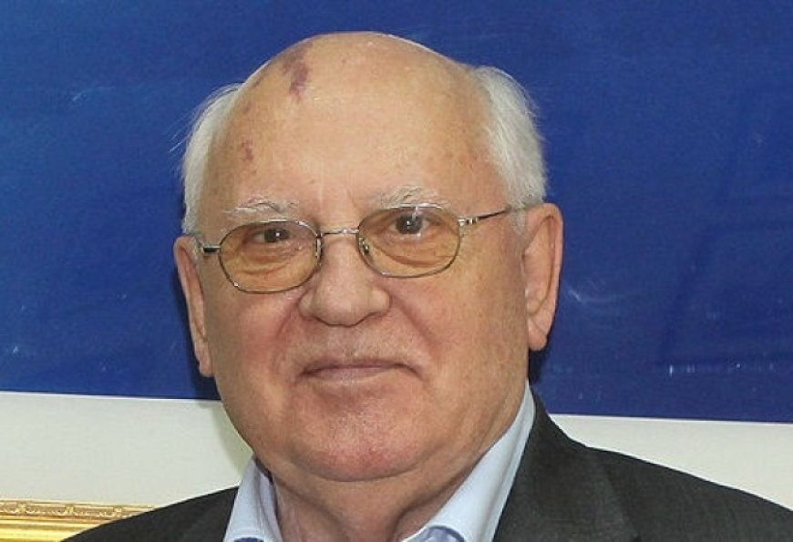 Всплыла правда о Горбачеве: …