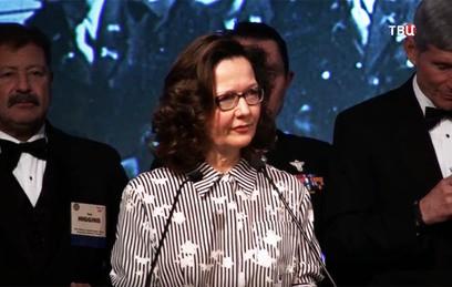 Главой ЦРУ назначена ответственная за пытки в секретной тюрьме
