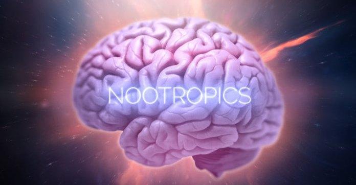 Ноотропические препараты и мозг