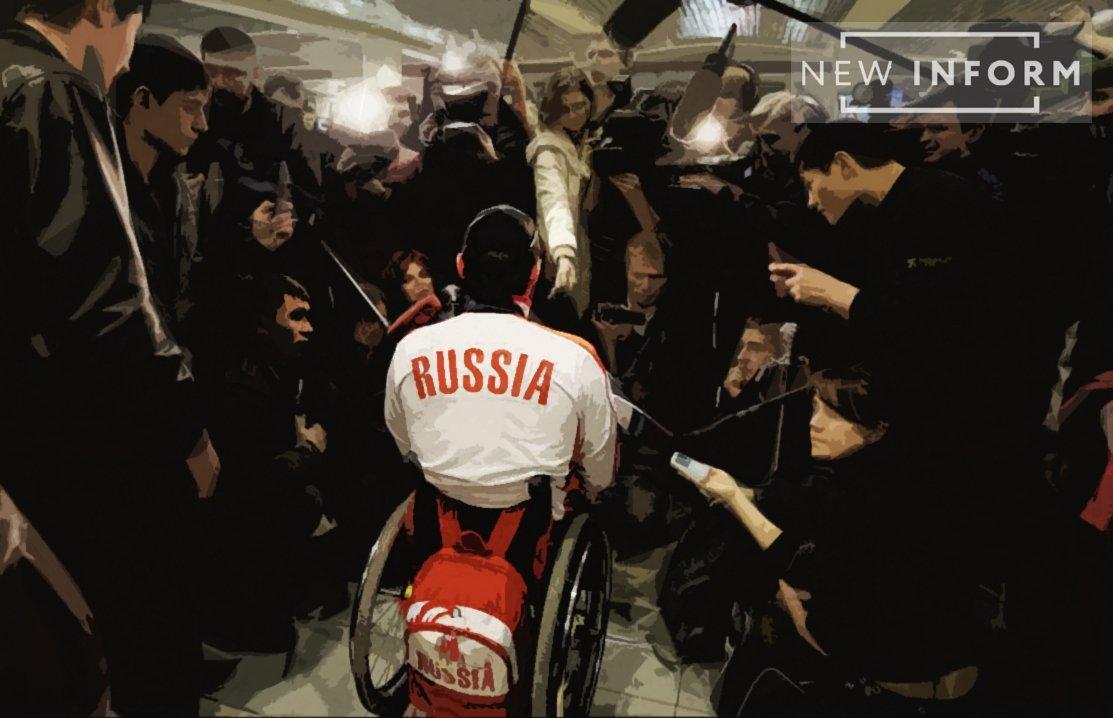 Глава ПКР рассказал допинге, государственной системе и претензиях WADA к РФ