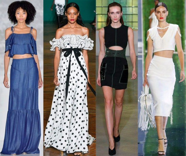 170 лучших платьев на весну и лето 2019 года женские хобби,полезные советы,своими руками,шитье