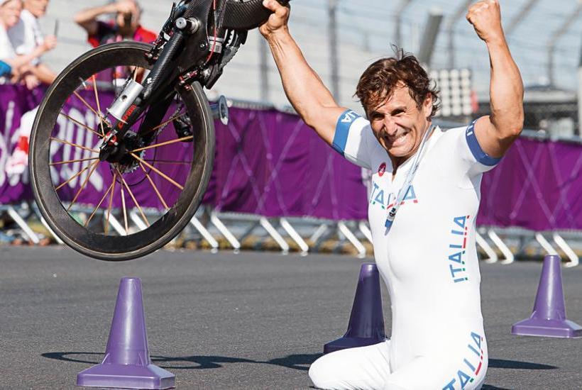 5 Вдохновляющих жизненных историй спортсменов паралимпиады, сумевших преодолеть трагедию