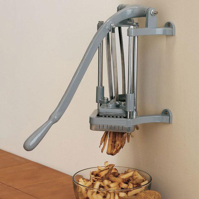 Устройство для нарезки картофеля фри гаджет, дизайн, креатив