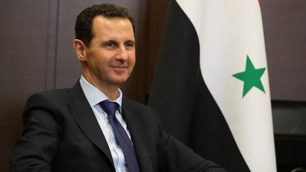 Асад: Мывосстановим Сирию своими силами, Запад нам ненужен
