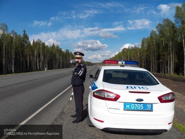 В Липецке мужчина сбил 44-летнюю женщину на «зебре»