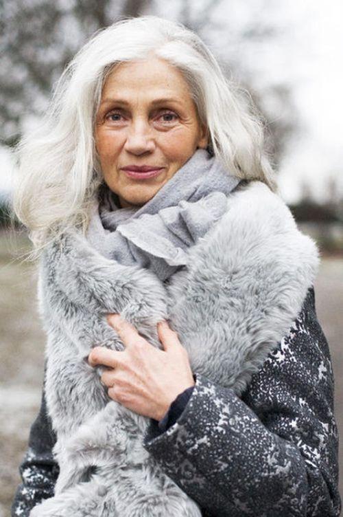 """Стилю все возрасты покорны — последние тенденции в мире """"зрелой"""" моды"""