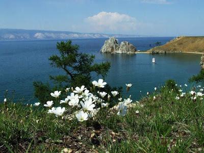 7 невероятных тайн озера Байкал