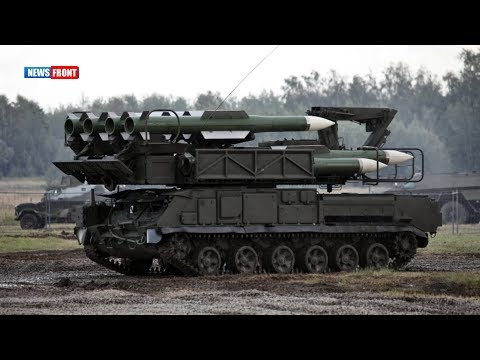 Сводка новостей: ДНР, ЛНР, Сирия, мир/ 25.05.2018