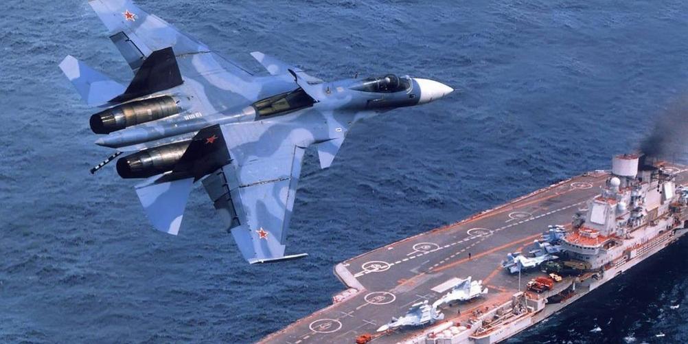 Российский эксперт пришел к выводу о бессилии отечественной армии перед США