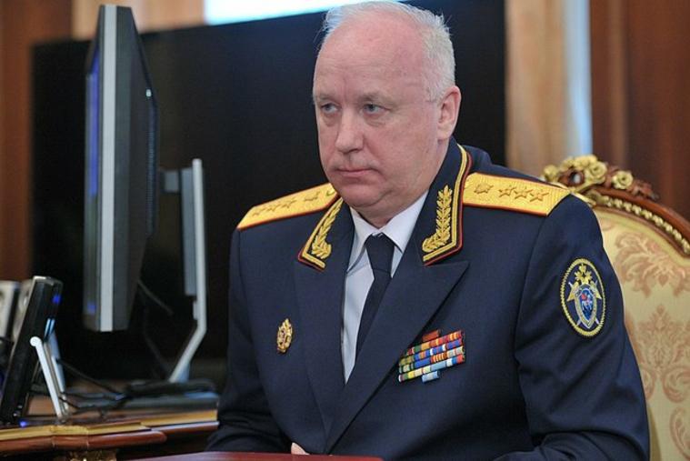 Глава СКР назвал истинную причину падения рубля. Бастрыкин пригрозил уголовными делами
