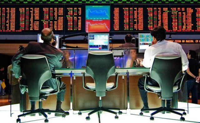 Рынок нефти: трейдеры сохран…