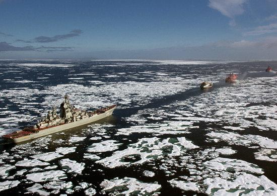 По заветам ученых СССР Москва получит 22 трлн: СМИ Британии впечатлены амбициями в Арктике