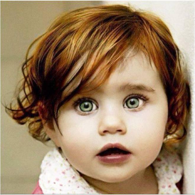 Детки: Ангельские глазки