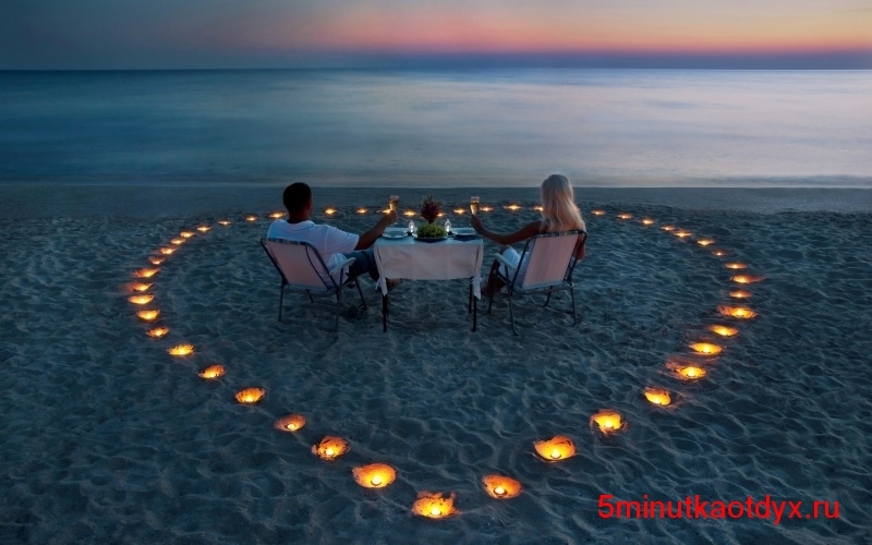 10 самых романтичных саундтреков от Михалыча!