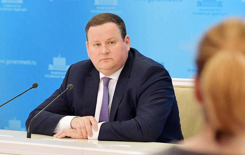 Глава Минтруда сообщил, что почти 20 млн человек в России относятся к категории бедных