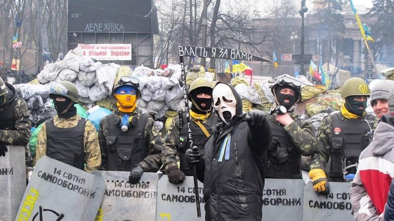 Майдан добился своей главной цели