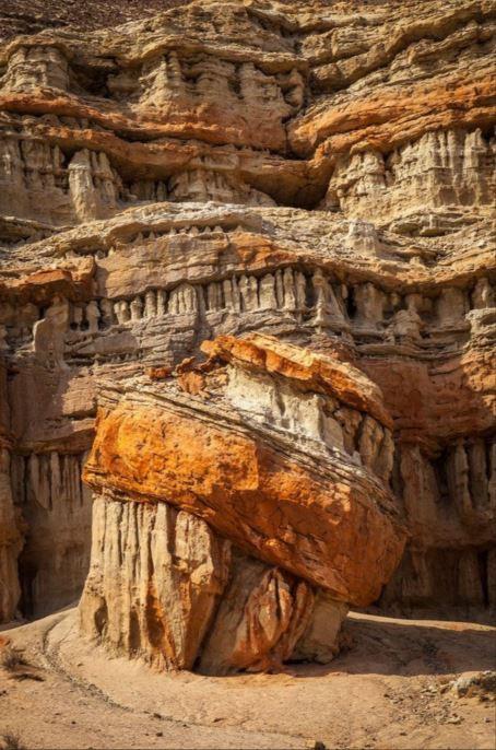 """2. Национальный парк """"Красный Каньон"""", штат Невада красота, мир, природа"""