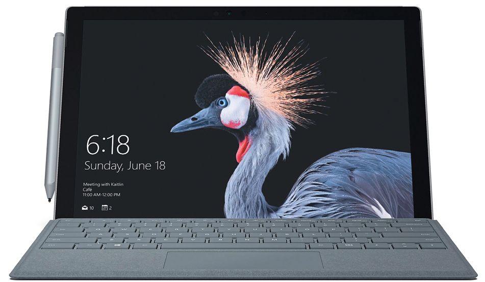 Обратите внимание, Microsoft Surface Book и другие гибридные устройства практически не поддаются ремонту, поскольку все компоненты склеены
