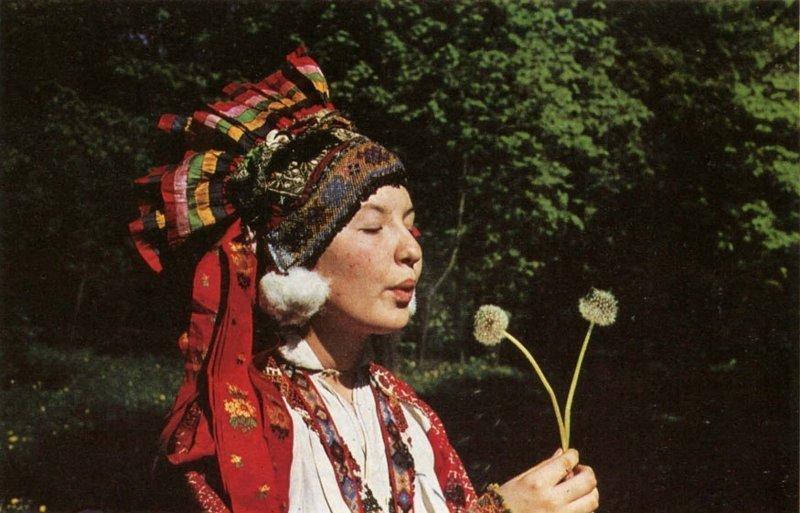 Сорока Кокошник, головные уборы, женщины, народ, русские, традиции, шапка