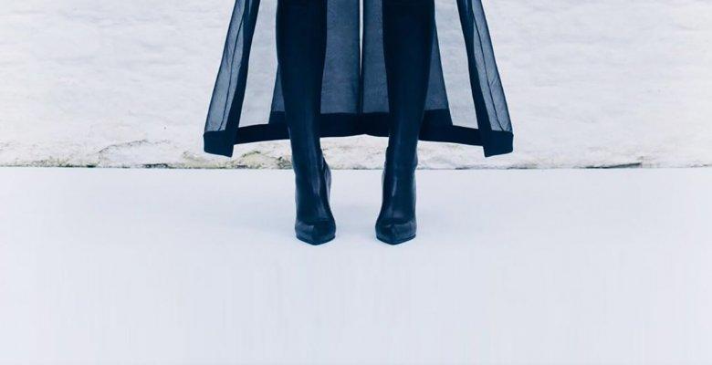 Гид по модной обуви на осень…