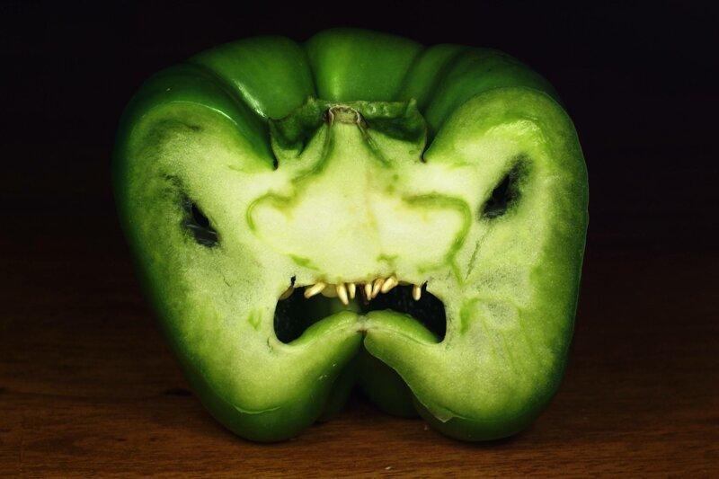 Нюшей, смешные картинки овощи