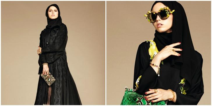 Как Dolce&Gabbana покорял Бл…