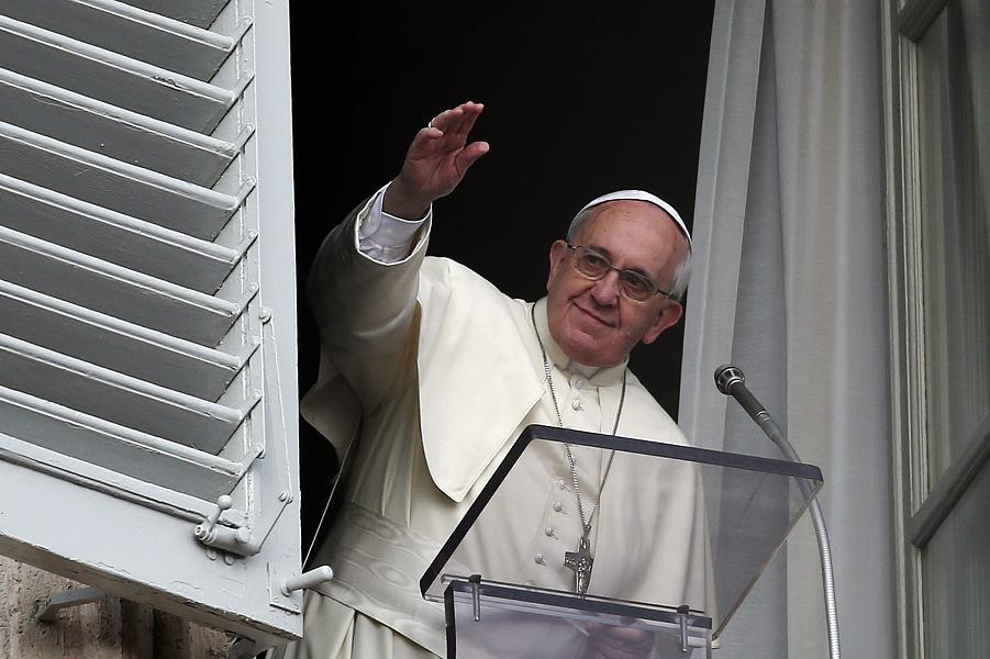 Папа Римский против смертной казни. А мы?