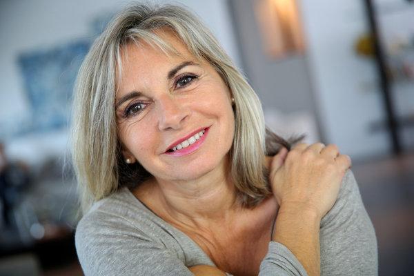 Ошибки женщин за 45, которые старят