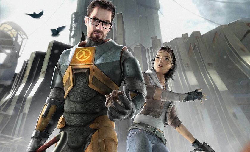 Гейб Ньюэлл посоветовал фанатам Half-Life не умирать в ближайшие пять лет  Action