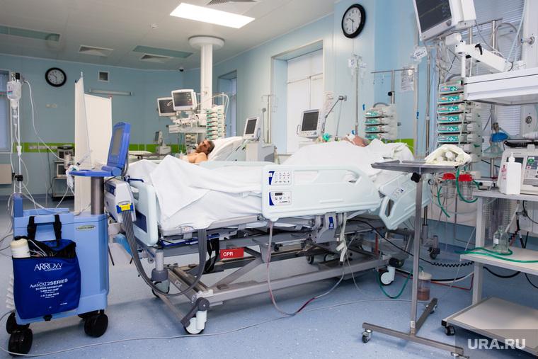 Медики объявили о начале «итальянской забастовки» после увольнения хирургов в Нижнем Тагиле врачи,медицина,общество,россияне,увольнения