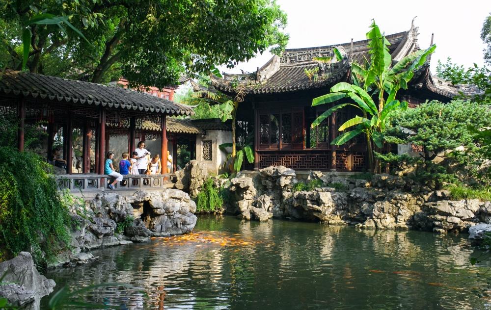 10 всемирно известных садово-парковых ансамблей, поражающих изысканностью и красотой
