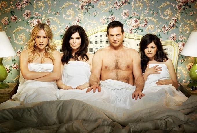 Мужская полигамия — удобный миф?