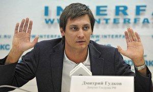 Изображая кандидата: Гудков идёт на выборы ради хайпа и денег