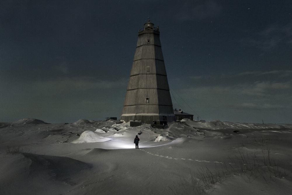 Самый одинокий человек на Земле (10 фото)