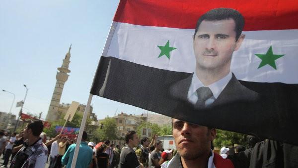 Ассошиэйтед Пресс: Асад будет президентом дольше, чем Обама