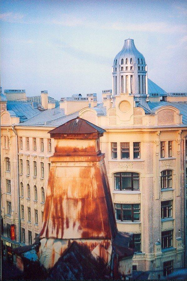 Эти манящие крыши Санкт-Петербурга вид, город, красиво, крыша, санкт-петербург, эстетика