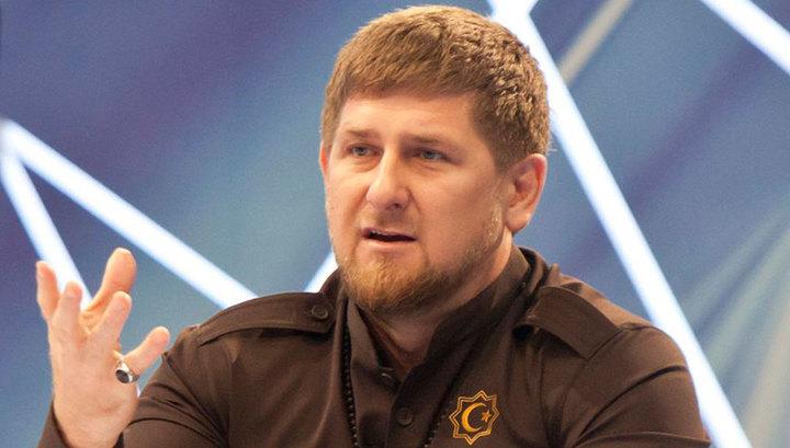 Кадыров ответил на призыв Го…