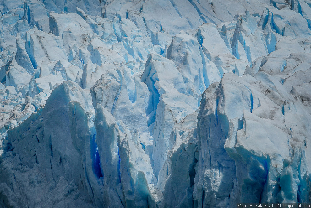 Ледник Перито-Морено Путешествия,фото