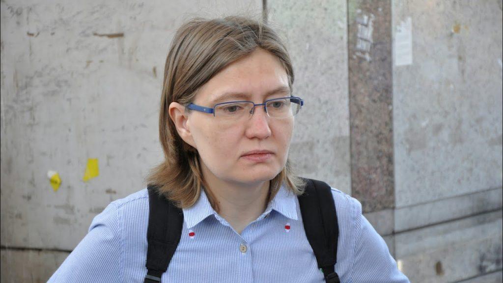 «С Россией нужно было расправиться в 2008 году» – сестра Сенцова