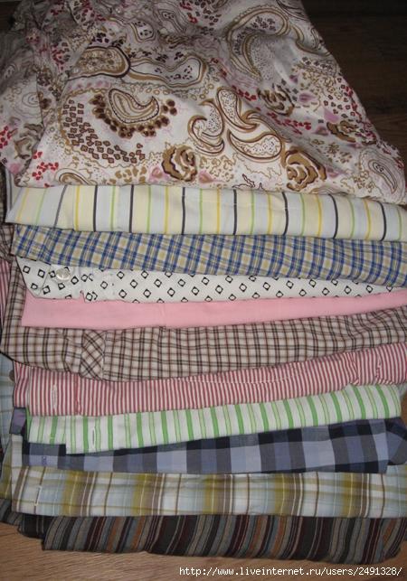 cc142d14462 Переделки  юбки самых разных стилей из мужских рубашек